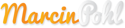 Logo Maricin Pohl